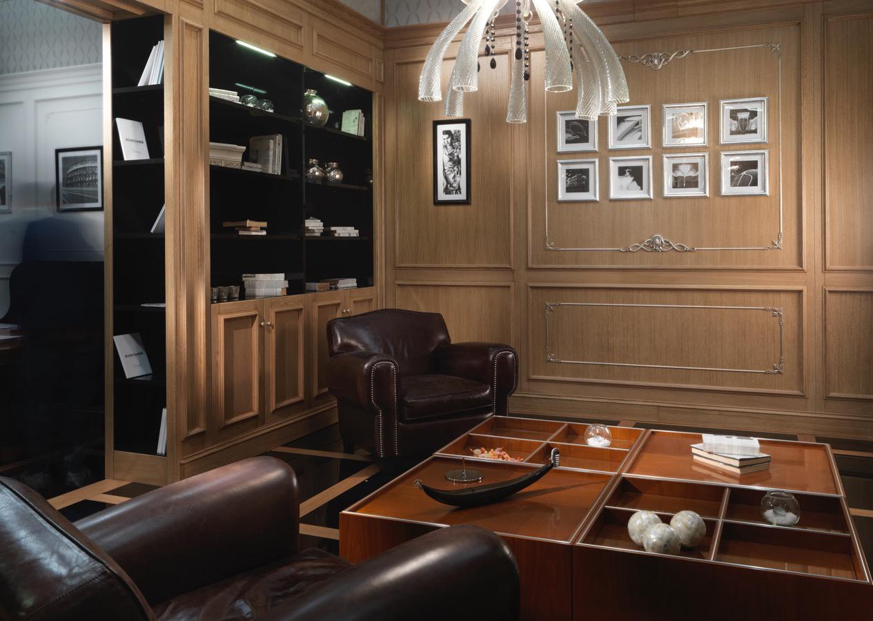 Salone di milano 2015 epocart case esclusive for Salone di milano